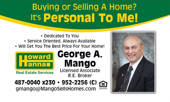george mango your community realtor syracuse new york